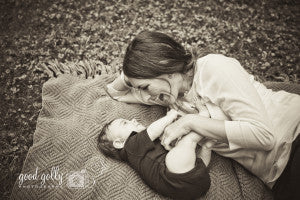 Featured Photographer - Good Golly Photography