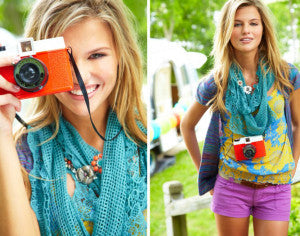Mod Camera Strap Featured Photographer Blog