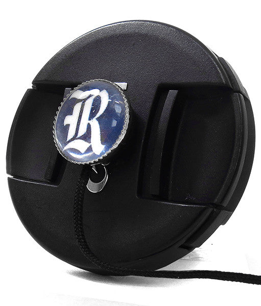Mod Straps Rice University Collegiate Lens Cap Keeper