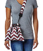 Mod Straps Texas A&M University Collegiate Drop in Pouch
