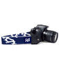 Rice University Collegiate Classic Camera Strap