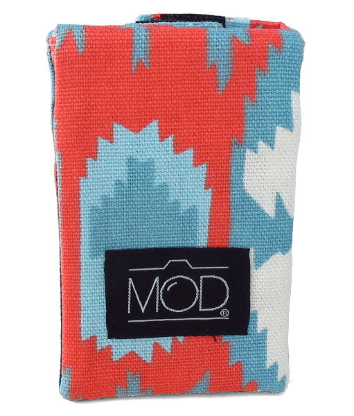 Mod Straps Coastal Camera Strap Wrap Storage Pouch