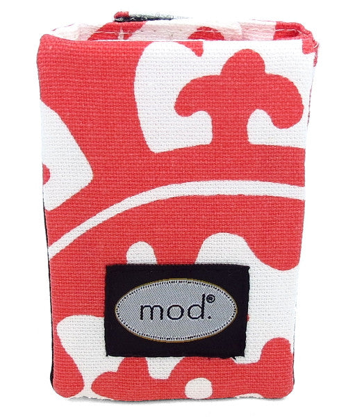 Mod Straps Coral 'n Cream Camera Strap Wrap Storage Pouch