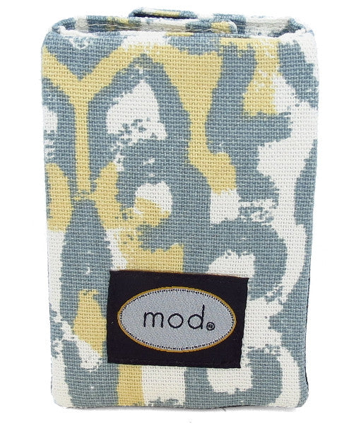 Mod Straps Yellowbird Camera Strap Wrap Storage Pouch