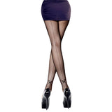 Fancy Stockings Fishnet Tights (XS/S/M)