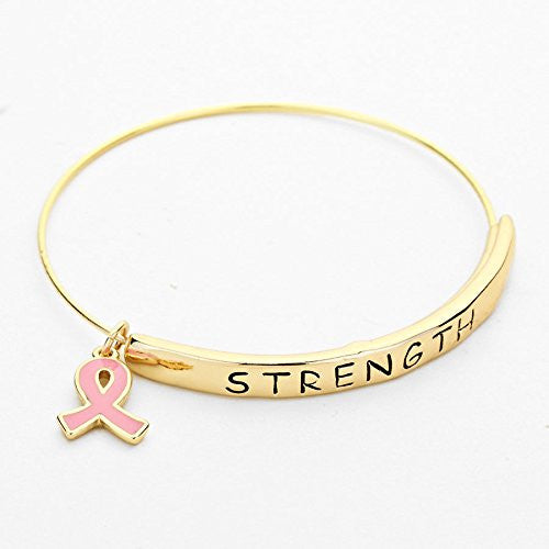 Breast Cancer Bracelet Rosemarie Collections