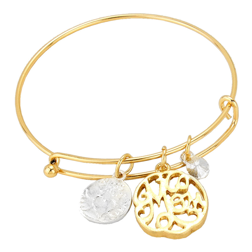 bracelets luca danni bracelet products mom bangles bangle