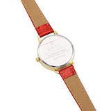 Celebrate with Red Nose Reindeer Holiday Christmas Watch