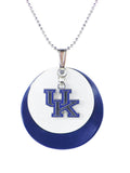 University of Kentucky Pendant Necklace