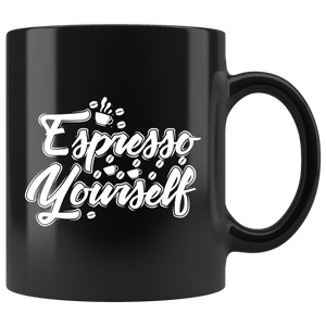 Mug - Espresso Yourself