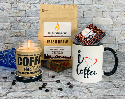 Coffee Gift Set (LIMITED)