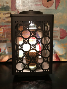 Candle Warmer - Cage Lantern
