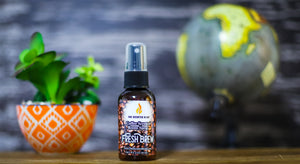 Fresh Brew Travel Room Spray