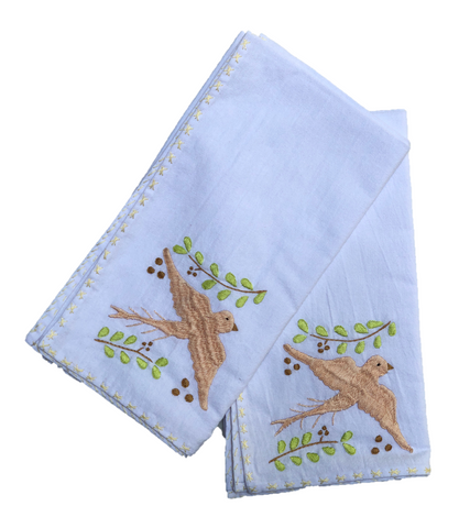 Vuelo Tile Dinner Napkins
