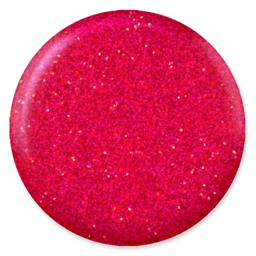 DND - DC Mermaid Collection - Cerise 0.5 oz - #222