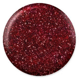 DND - DC Mermaid Collection - Claret 0.5 oz - #229