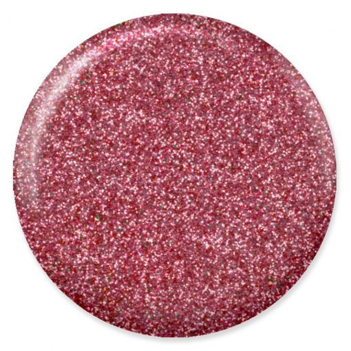 DND - DC Mermaid Collection - Muted Pink 0.5 oz - #237