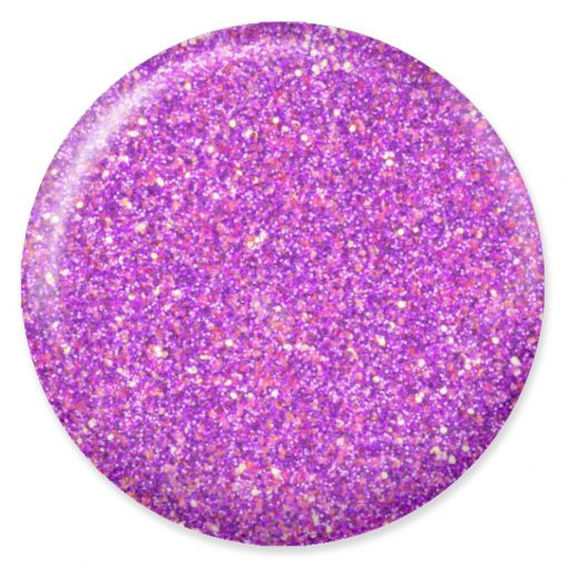DND - DC Mermaid Collection - Purply Pink 0.5 oz - #243