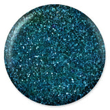 DND - DC Mermaid Collection - Dark Aqua 0.5 oz - #248