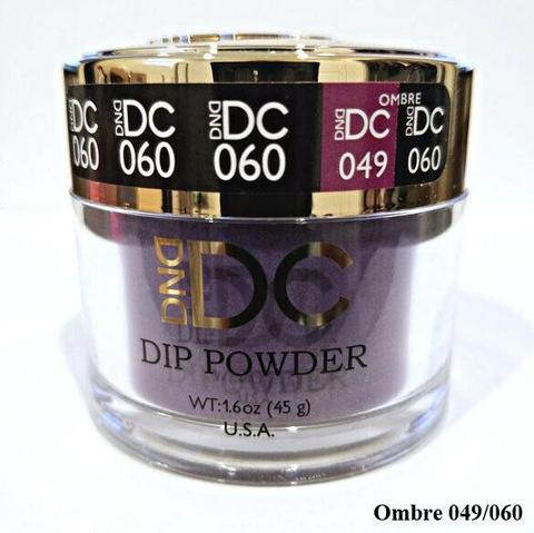 DND - DC Dip Powder - Beet Root 2 oz - #060