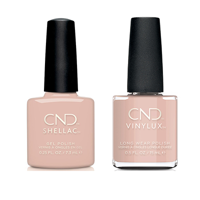 CND - Shellac & Vinylux Combo - Gala Girl
