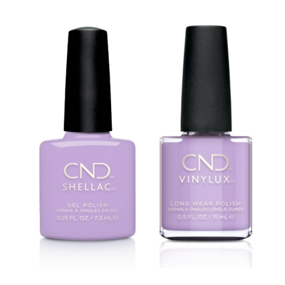 CND - Shellac & Vinylux Combo - Get Nauti