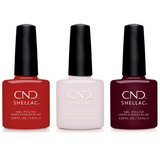 CND Iconic Shades Collection