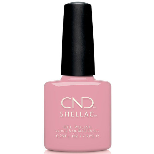 CND - Shellac Pacific Rose (0.25 oz)