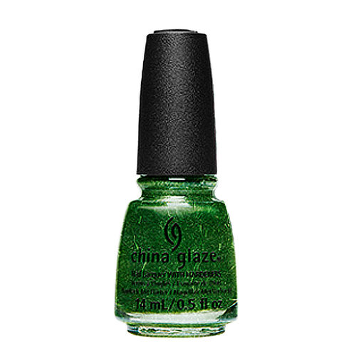 China Glaze - Celebri-Tree 0.5 oz - #84956