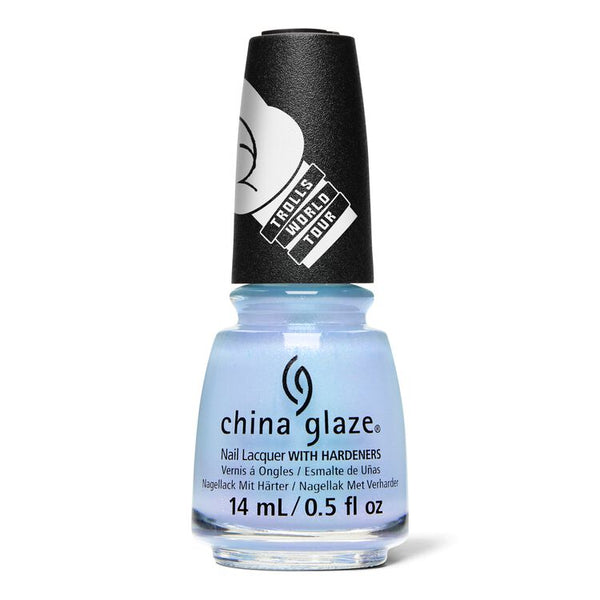 China Glaze - Chill In Symphonyville 0.5 oz - #84830