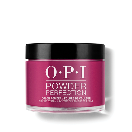 OPI Powder Perfection - Complimentary Wine 1.5 oz - #DPMI12