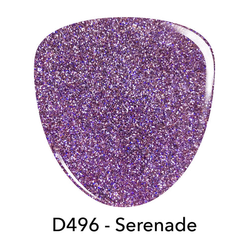 Revel Nail - Dip Powder Serenade 2 oz - #D496