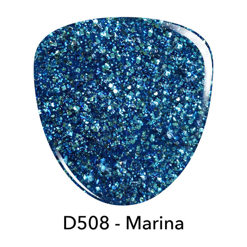 Revel Nail - Dip Powder Marina 2 oz - #D508
