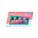 OPI Nail Lacquer - Hidden Prism Mini 4-Pack