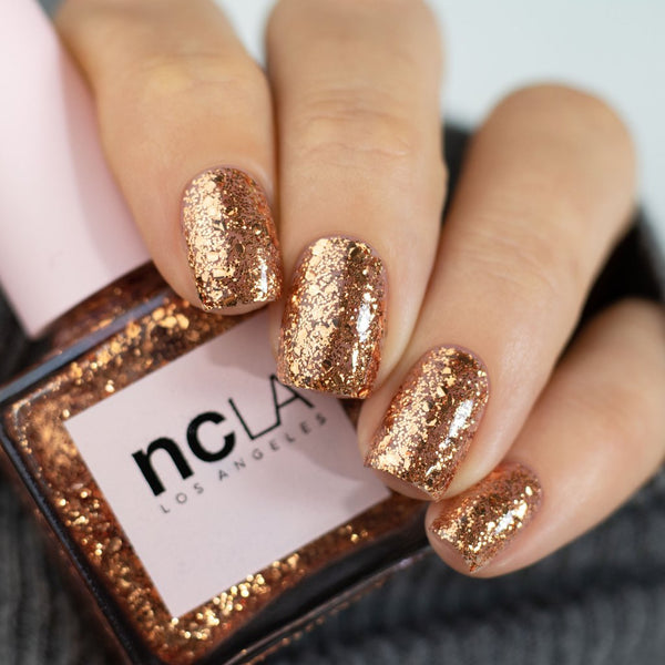 NCLA - Nail Lacquer Dancing Shoes - #382