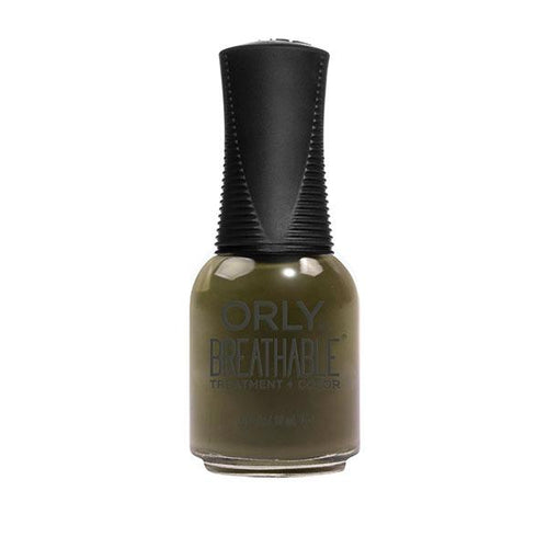 Orly Nail Lacquer Breathable - Don't Leaf Me Hanging - #2060025