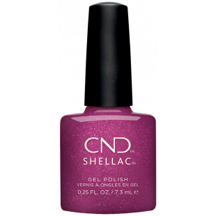 CND - Shellac Drama Queen (0.25 oz)