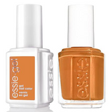 Essie Combo - Gel, Base & Top - Topless N Barefoot 744G