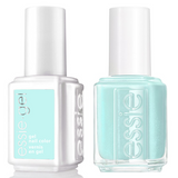 Essie - Gel & Lacquer Combo - Reach New Heights