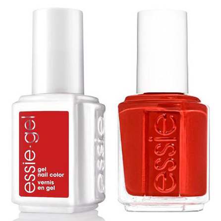 Essie - Gel & Lacquer Combo - Spice It Up