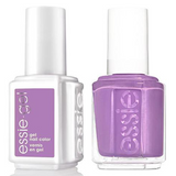 Essie - Gel & Lacquer Combo - Backseat Besties