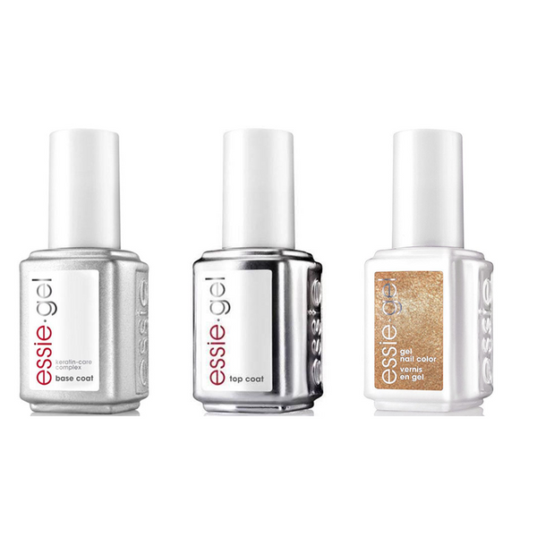 Essie Combo - Gel, Base & - Mosaic On Down 0.5 oz - #1620G