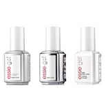 Essie Combo - Gel, Base & Coconut Cove 0.5 oz - #990G