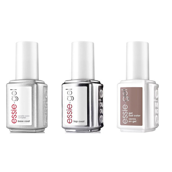 Essie Combo - Gel, Base & Duster Not Buster 5019