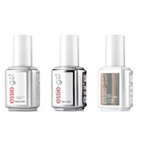 Essie Combo - Gel, Base & Social Lights 0.5 oz - #1119G