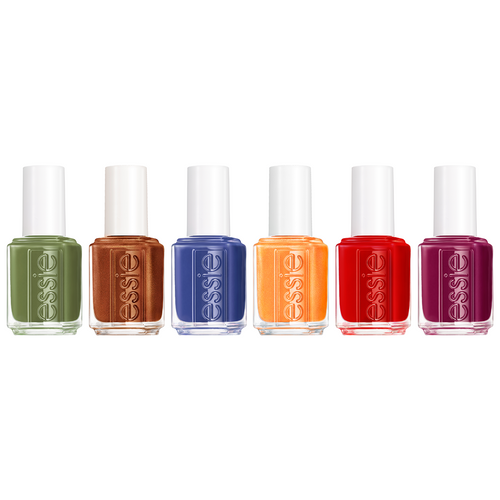 Essie Fall Trend Collection
