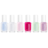 CND - Shellac Xpress5 Combo - Base, Top & It's Now Oar Never (0.25 oz)