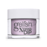 Harmony Gelish Xpress Dip - All The Queen's Bling 1.5 oz - #1620295