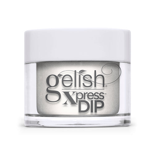 Harmony Gelish Xpress Dip - Clear As Day 1.5 oz - #1620997