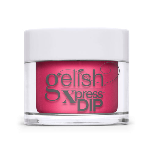Harmony Gelish Xpress Dip - Don't Pansy Around 1.5 oz - #1620202